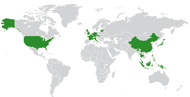 EnviTec worldwide