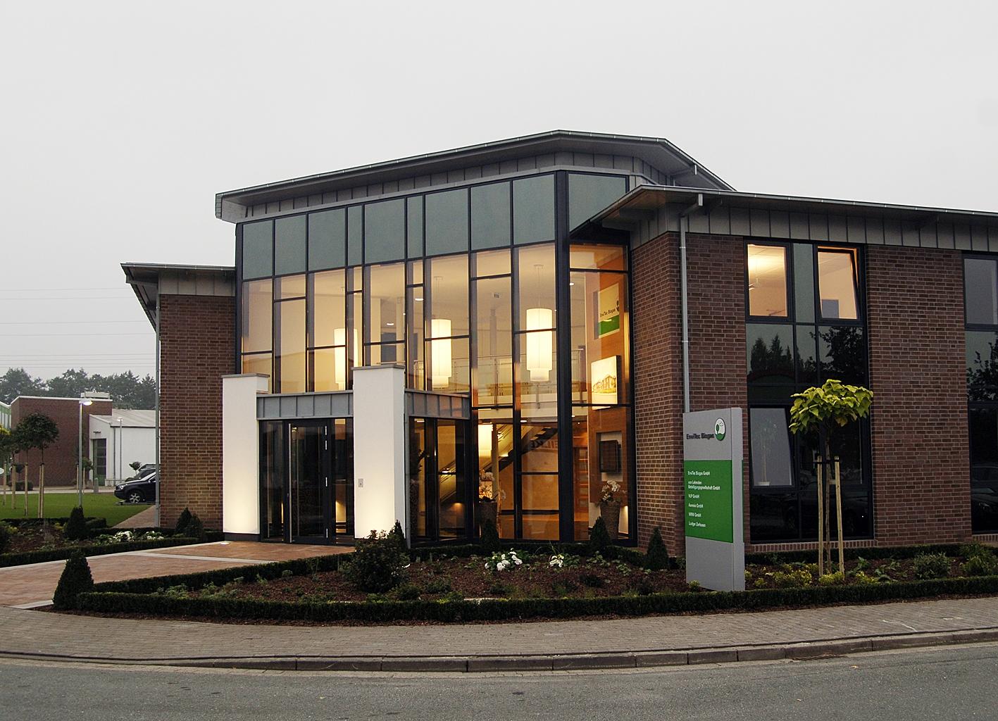 Headquarter in Lohne
